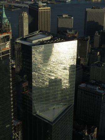 Four World Trade Center, wikimedia, ground zero master plan, 9 11, 11 september, architectuur