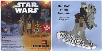 Top 10 meest waardevolle LEGO-sets: rijk worden met speelgoed