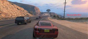 Wanhopige fans spotten grote hint GTA 6 in nieuwe trailer GTA 5