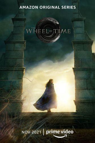 Amazon Prime Video heeft naast The Lord of the Rings nog een Game of Thrones-killer in de pijplijn zitten. Maak kennis met de eerste trailer voor The Wheel of Time