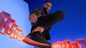 reebok zig kinetica, sneakers, conor mcgregor, ufc, kleuren