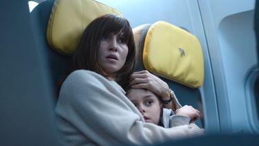 Kijkcijfer records Blood Red Sky: Netflix trapt horrormaand af met Prison Break-ster