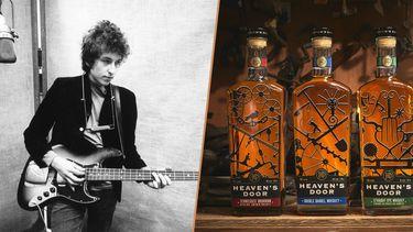 Whiskey Bob Dylan Heaven's Door