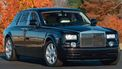 Rolls-Royce van Donald Trump Presidentiële occasion: Auto van Trump staat te koop