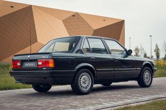 Tweedehands BMW 316i E30 1988 occasion