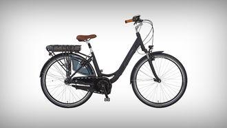 aldi, elektrische fiets, Aluminium City E-bike 28, betaalbaar, goedkoop
