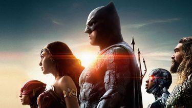 Snyder Cut Justice League Netflix films