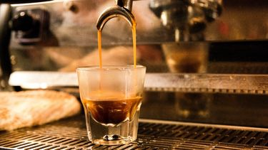 koffie, voor het sporten, cafeïne, pre workout