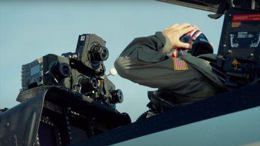 Kijkje achter de schermen: Tom Cruise gaat extreem ver voor Top Gun: Maverick