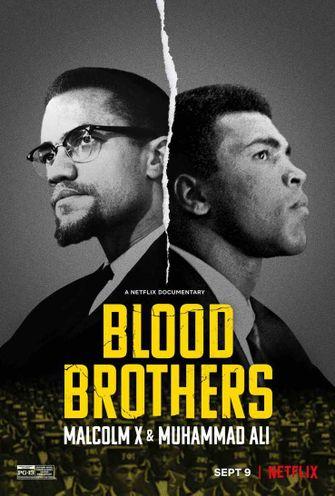 Netflix heeft zojuist een van de interessantere documentaires van dit jaar gedropt. Dan hebben we het over Blood Brothers: Malcolm X & Muhammad Ali,