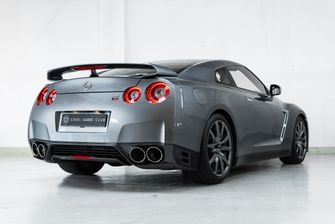 Tweedehands Nissan GT-R 2015 occasion