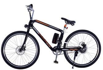 airwheel r8, elektrische fiets, e-bike, bol.com