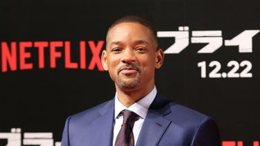 Will Smith Netflix The Council