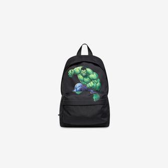 hulk balenciaga, rugtas, backpack