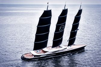 black pearl, oceanco, jacht, jeff bezos, nederland