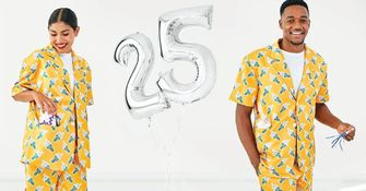 mcflurry birthday suit, verjaardagspak, mcdonald's