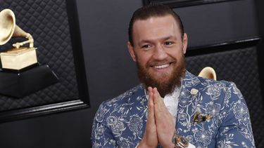 grootverdieners UFC Conor McGregor Alistair Overeem Khabib Nurmagomedov Jake Paul
