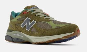 bodega, new balance, 990v3, sneakers, nieuwe releases