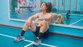 sportschool, primeur, nieuw concept