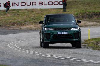 Daniel Craig, James Bond, No Time to Die, Auto's