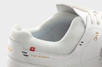 roger federer, sneakers, on