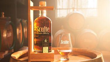 stokerij Sculte, twentse whisky, uitverkocht, refill