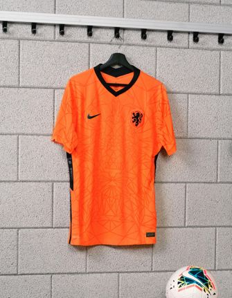 mooiste voetbalshirts, ek 2021, euro 2020, oranje, nederlands elftal