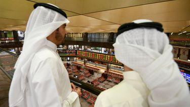 kuwait stock exchange, koersverwachting, opec, koers, aandelen, olie (1)