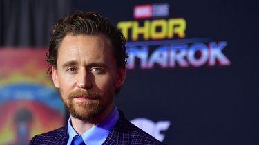 James Bond Tom Hiddleston Netflix Loki