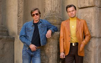 leonardo dicaprio, looks, filmlooks, once upon a time in hollywood
