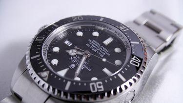 Waarom is een Rolex zo duur