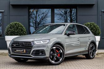 Tweedehands Audi SQ5 2018 occasion