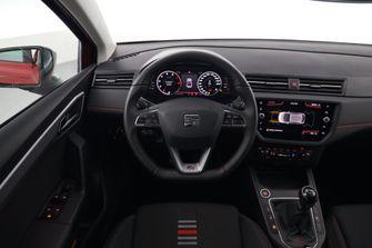 Tweedehands Seat Ibiza 1.5 FR 2019 occasion