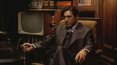 al pacino, the godfather 2, beste films, hollywood