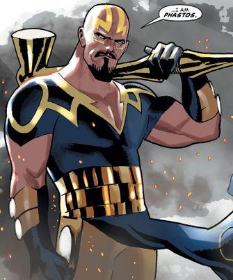 Marvel introduceert eerste openlijk homoseksuele superheld in trailer