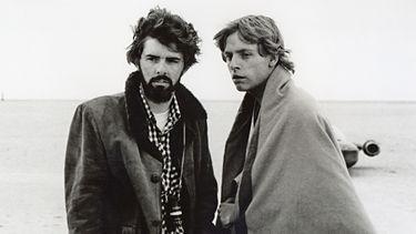Star Wars documentaire ILM George Lucas
