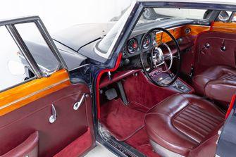 Tweedehands Rover P5B 1972 occasion