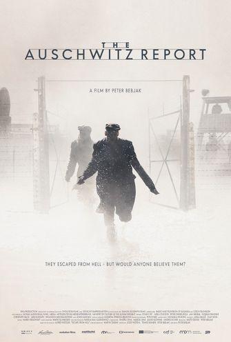 The Auschwitz Escape: unieke oorlogsfilm scoort topscore op Rotten Tomatoes