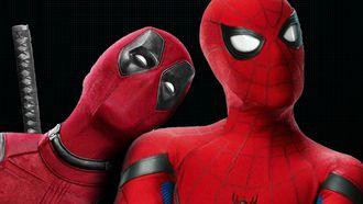 Deadpool 3 spider-man trailer