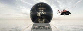 earth 300, superjacht, kernenergie, onderzoek, klimaat, wereld redden