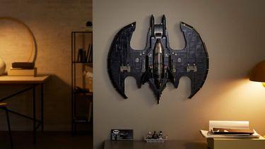 LEGO UCS 1989 Batwing 76161