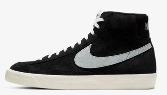 sneakers, betaalbaar, goedkoop, coole look, nike blazer 77