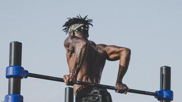 sporten, trainen, hittegolf, tips, maatregelen