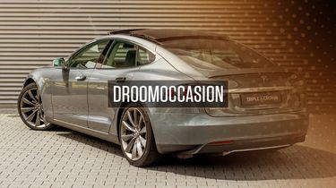 Tweedehands Tesla Model S P85+ droom occasion