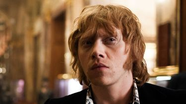 rupert grint, harry potter acteurs, instagram post, verdienen