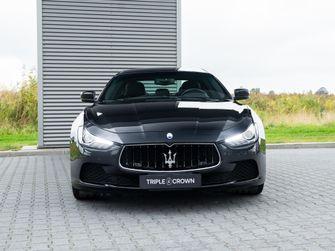 Tweedehands Maserati Ghibli 2015 occasion