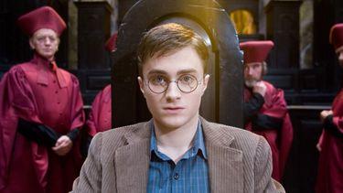 Daniel Radcliffe verklapt eindelijk zijn favoriete Harry Potter-film