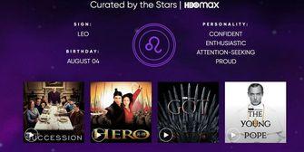 HBO Max sterrenbeeld streamingdienst Netflix