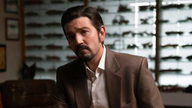 netflix, nieuw seizoen 3, narcos mexico, andere showrunner, 2020