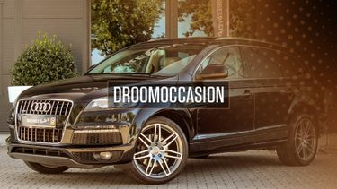 tweedehands, audi q7, occasion, manners